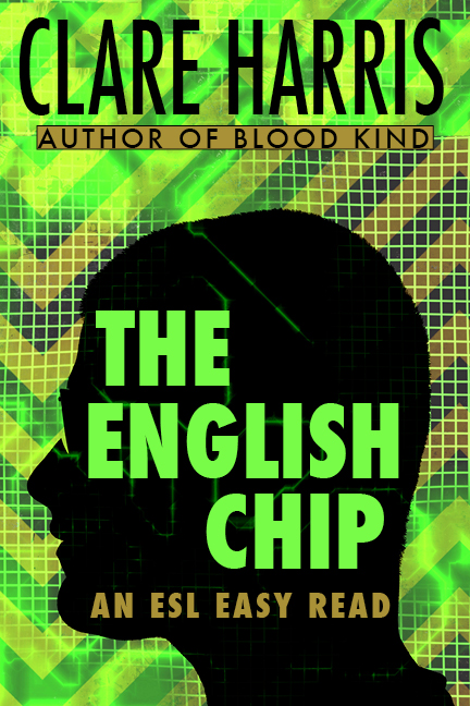 The English Chip ESL E-book
