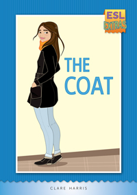 The Coat Cover